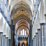 Salisbury Cathedral - A Magnificent Example of Early English Architecture With Vaulting Ambitions! thumbnail