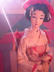 geisha (padme9990) Tags: party monster high doll kei pop fairy geisha cult shoujo