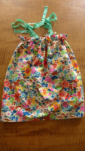 Liberty Sundress