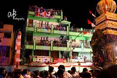 Watch | Bangalore Karaga (@k@sh) Tags: lake night 35mm canon bangalore 5d f2 mela markii akash karga pnd karaga