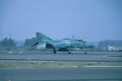 VX-4 Evaluators F-4J Phantom II BuNo 153795, XF-6 (skyhawkpc) Tags: aircraft aviation navy naval 1972 usnavy usn mcdonnell f4j phantomii rdte 153795 vx4evaluators xf6