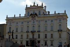 19.7.16 Prague Castle 13 (donald judge) Tags: czech republic prague praha castle hrad
