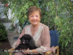 Portraits 8016-133 (ramjetgr) Tags: portrait galer family aunt uncle olympus olympusem1