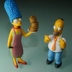 Mmmmmm Pancakes (shinbonerbaz) Tags: sony alpha a57 slt  dt sonydt30mmmacro sal30m28 minoltaamount metz mecablitz 48af1
