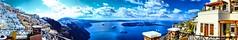 Imerovigli Santorini Panorama view エーゲ海サントリーニ島 (Ping Poco) Tags: santorini greece aegean color sky blue サントリーニ エーゲ海 ギリシャ cyclades 青 白 空 fira oia imerovigli firostefani kamari perissa pyrgos カマリ ペリッサ ピルゴス イメロビグリ フィロステファニ フィラ イア travel 旅行thira greek thera θηρα σαντορίνη griekenland griechenland ελλάδα ελληνικήδημοκρατία grèce grecia grécia yunanistan یونان гърция греция 希腊 grekland ελλάσ hellas grækenland görögország kreikka հունաստան řecko საბერძნეთი اليونان