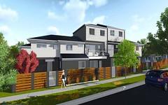 1-8/2-4 McKeahnie Street, Crestwood NSW