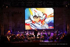 Pegasus Symphony en Fuengirola 17 (cooljapanes) Tags: saint seiya pegasus symphony saintseiya caballerosdelzodaco fuengirola mlaga pegasussymphony