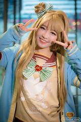 Tomia as Kotori (neilcreek) Tags: tomia cosplay kotori lovelive anime cute beautiful girl model smile pretty