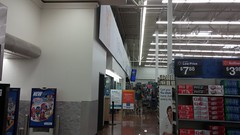 High on-- er, high-up pills (Retail Retell) Tags: hernando ms walmart desoto county retail project impact supercenter store 5419 interior remodel black dcor 20 icons