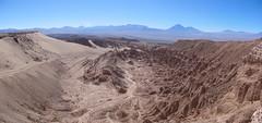 """Le désert d'Atacama: el Valle de la Muerte (la Vallée de la Mort) <a style=""""margin-left:10px; font-size:0.8em;"""" href=""""http://www.flickr.com/photos/127723101@N04/29147999161/"""" target=""""_blank"""">@flickr</a>"""