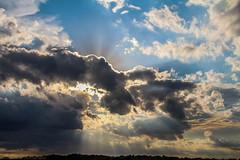 September 19 2016 Structured Storms (Dan's Storm Photos & Photography) Tags: thunderstorm thunderstorms thunderhead thunderstormbase thundershower towers clouds cumulonimbus convection cumulus crepuscular crepuscularrays cloud cumulusclouds skyscape skyscapes sky shelfcloud severethunderstorm supercell shelf storms supercellthunderstorm sunset strongthunderstorm weather wallcloud wallclouds updraft updrafts landscape landscapes anvil anvils nature rain rainshaft rainbow rainbows rainshowers rainshafts scud scenery wisconsinthunderstorms