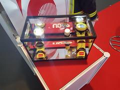 Congreso_Nacional_Bomberos_Francias_ADALIT_3 (ADALIT PROFESSIONAL) Tags: adalit torch fireman bomberos linterna atex pompiers