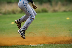 CN-8-21-1176 (Chris Worrall) Tags: 2016 chris chrisworrall competition competitor copyrightchrisworrall dramatic exciting photographychrisworrall power speed action august ball baseball bat batball coldhamscommon guildfordmavericks sport theenglishcraftsman worrall cambridgemonarchs