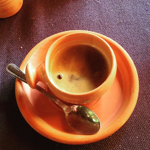 #medieval #coffee #visegrad #hungary