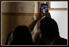 PC-PC_6838 (bjarne.winkler) Tags: if you cant capture ghosts can yourself selfie second annual paranormal conference school industry preston castle ione ca