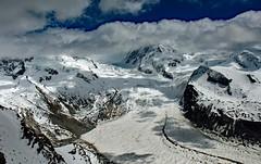 more refreshing? (werner boehm *) Tags: werner boehmw gornergrat gletscher schweiz alpen eis