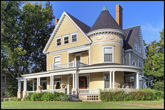 Stahl House (ioensis) Tags: stahl house queen anne 1895 harvey chatten architect architecture jdl ioensis august 2016 porch 83361336067tmf1cjohnlangholz2016