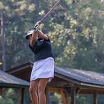 ACF (Side) Ladies Var Golf v DF 9-8-16