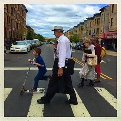 Smith (ShelSerkin) Tags: shotoniphone hipstamatic iphone iphoneography squareformat mobilephotography streetphotography candid portrait street nyc newyork newyorkcity gothamist