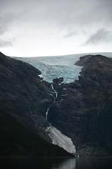 ghiacciaio Oksfjord (marlettagioacchino) Tags: noeway norvegia ghiacciaio glacier outdoor