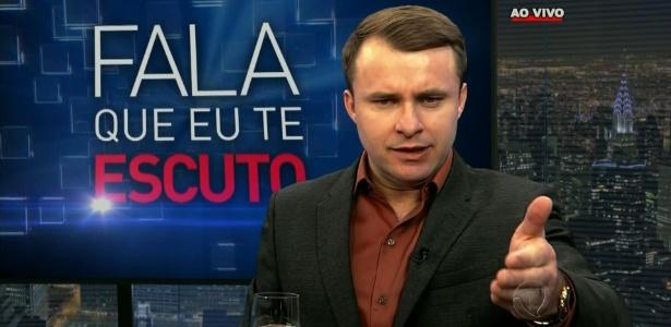"Bispo da IURD debate ""nudes"" e critica artistas por vazamento de fotos"
