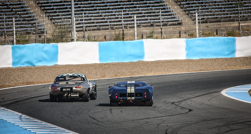 Historic Endurance Jerez 2016