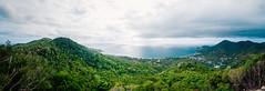 Sairee (Elmar Bajora Photography) Tags: view gulfofsiam aussicht asia sairee golfvonsiam viewpoint asien saireebeach kotao island sdostasien sdostasiatisch kohtao southeastasia aussichtspunkt thailand