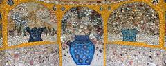 The Shell House Mural, Abbey Gardens, Tresco (Kevin James Bezant) Tags: islesofscilly ios abbeygardens tresco