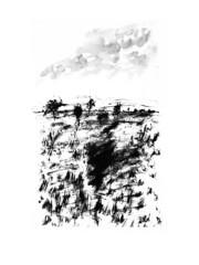 Steppe (juergen art) Tags: wste steppe   desert dsert     deserto steppa estepe   desierto estepa l step