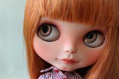 Dear Lele Girl -custom order-