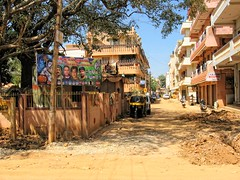 Kadugodi - some old shots of this suburb of Bangalore (ShambLady, pls read profile page...) Tags: road india layout bangalore karnataka colony 2007 whitefield brindavan bengaluru kadugodi belatur
