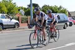 Coast to Coast 2013 094 (KiwiMunted) Tags: christchurch cycling saturday competitor coasttocoast broughamst 2013