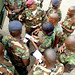 U.S. Army Africa sponsors deployment training for Malawi Defence Force