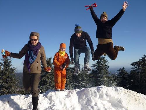 Jump the Wurmberg