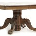 118. American Renaissance Revival Expansion Dining Table