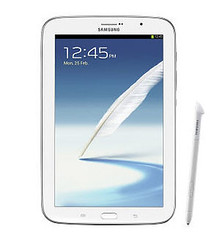 samsung tablet galaxynote (Photo: @gletham GIS, Social, Mobile Tech Images on Flickr)
