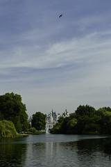 St. James Park (nakedst) Tags: park uk greatbritain travel england london canon pond gb stjames пруд парк путешествия лондон англия великобритания canoneos7d сентджеймс