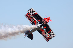 IMG_5827 (joolsgriff) Tags: australia special airshow avalon biplane aerobatic pitts s2s 2013 australianinternationalairshow skipstewart avalonairportavv