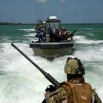 Sailors participate in Southern Partnership Station. thumbnail