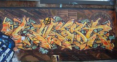 KWEST (k-o-j-o's 3rd) Tags: graffiti spraypaint hip hop piece breakdancing bboy bombing bgirl