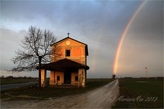 AT THE END OF THE RAINBOW by @maranza_max (MaranzaMax) Tags: heavenonearth activeassignmentweekly bestofweek1 bestofweek2 bestofweek3 bestofweek4 bestofweek5 bestofweek6 maranzamax