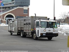 City of Minneapolis Recycler 1-234 (TheTransitCamera) Tags: city truck crane minneapolis ccc chassis recycle carrier unit recycler manufacturing kann