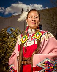 regalia: navajo (bugeyed_G) Tags: arizona portrait southwest desert tucson native american portraiture navajo regalia bugeyedg