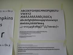 Magnus Osnes (TypeTogether) Tags: workshop typedesign typetogether wwwtypetogethercom