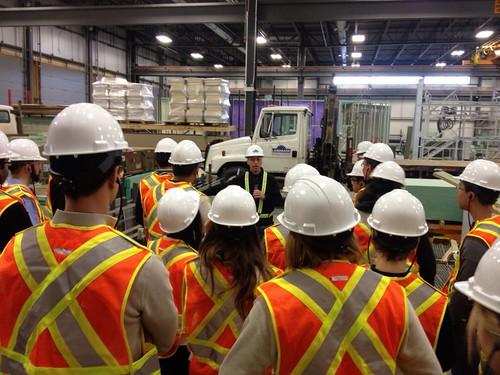 MBA Sustainability Leadership Bootcamp (Edmonton, AB) - 2013