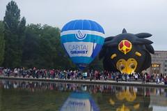 IMGP7795 (inail1972) Tags: balloons australia canberra hotairballoons act pentaxk5 canberraballoonfestival2013