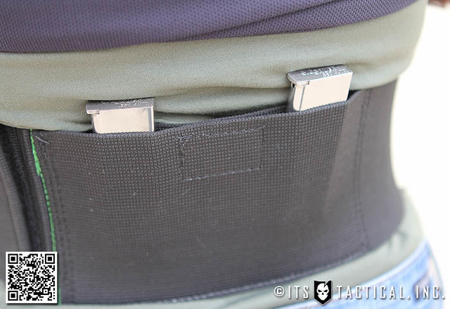 Belly Band Holster 12