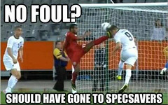 SPECSAVERS (Kiwicanary) Tags: new referee australian zealand specsavers caledonia stebre delovski