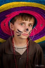 Reid as a Chihuahua in 101 Dalmations (dcimageforge (Danny Collado PixelWorks Photography) Tags: portrait film kids studio children kid eyes nikon flickr child north northcarolina headshot carolina 28 d800 huntersville 2470 2013 strobist pixelworks sb700 dcimageforge dannycollado