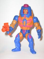 man-e-faces motu series 2 1983 (tjparkside) Tags: toys 80s 1983 motu mattel mastersoftheuniverse series2 manefaces
